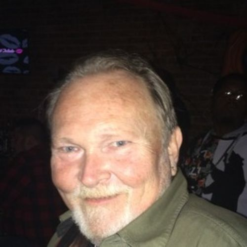 Elder Care Provider Bud W's Profile Picture