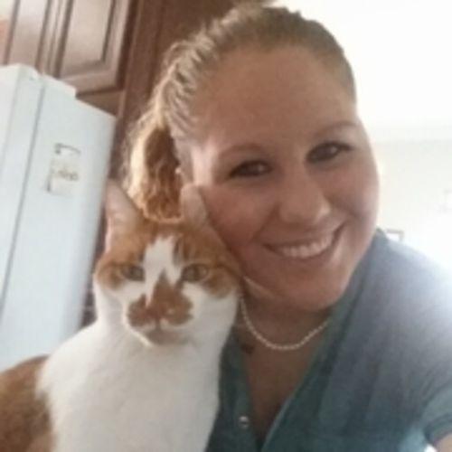 Pet Care Provider Kendra D's Profile Picture