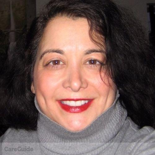 Pet Care Provider Sonia T's Profile Picture