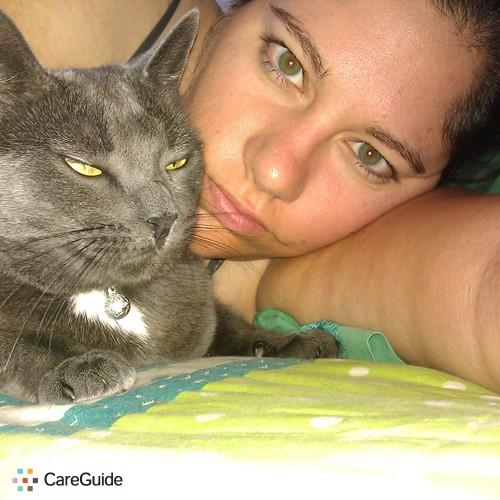 Pet Care Provider Nikki Snoke's Profile Picture