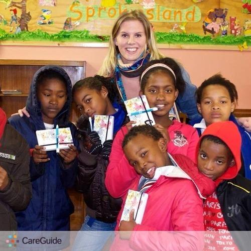 Child Care Provider Hannah Ostertag's Profile Picture