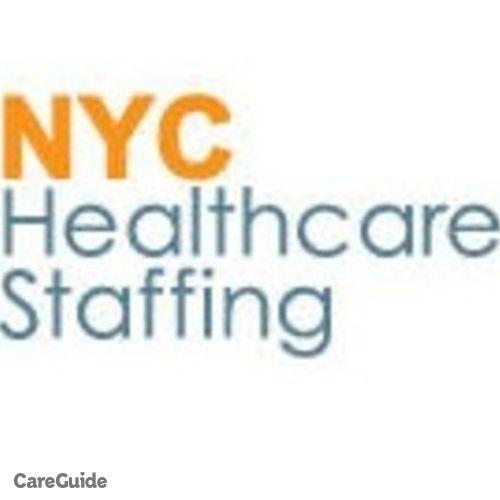 Elder Care Job Heddy Deguilmo's Profile Picture