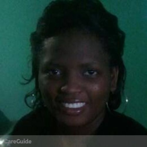 Canadian Nanny Provider Zitronie I's Profile Picture