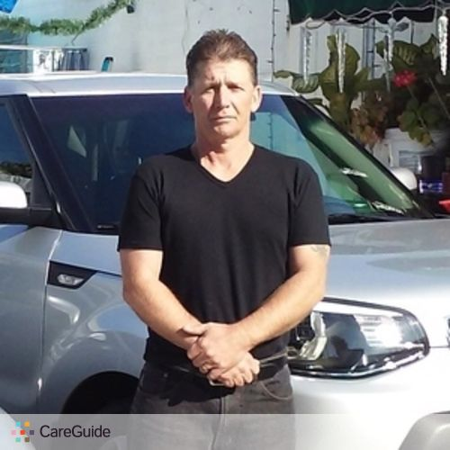 Handyman Provider Keith M's Profile Picture