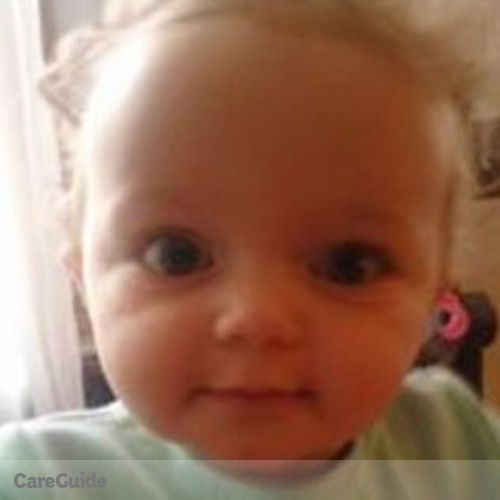 Child Care Job Krystal S's Profile Picture