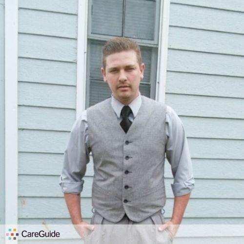 Handyman Provider Josh B's Profile Picture