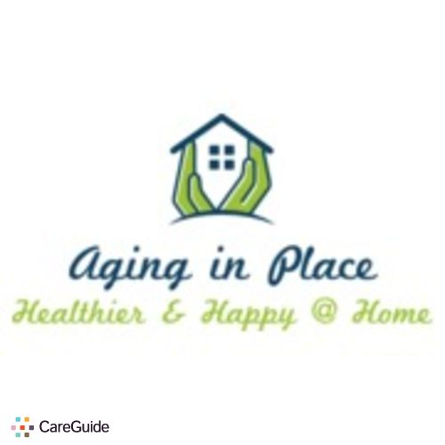 Elder Care Job Aging in Place Llc's Profile Picture