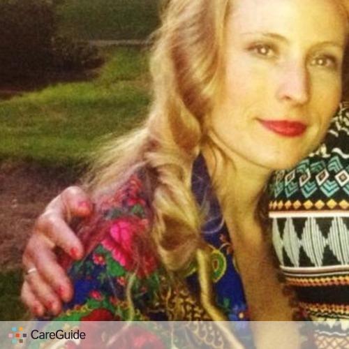 Child Care Provider Karen Light's Profile Picture