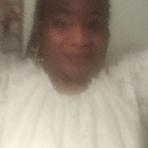 Elder Care Provider Kenniesha A's Profile Picture