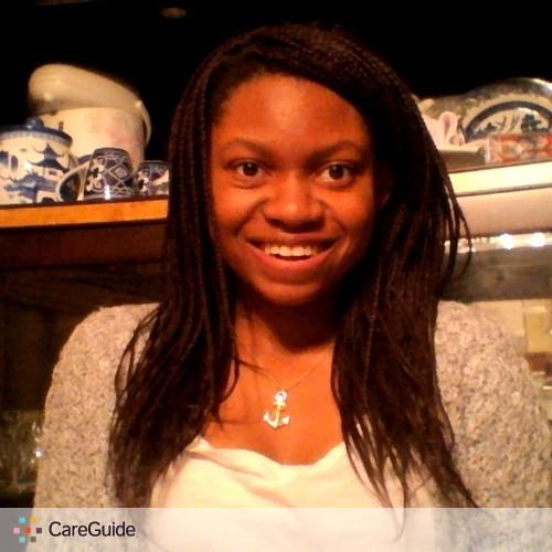 Pet Care Provider Elizabeth Ufomadu's Profile Picture