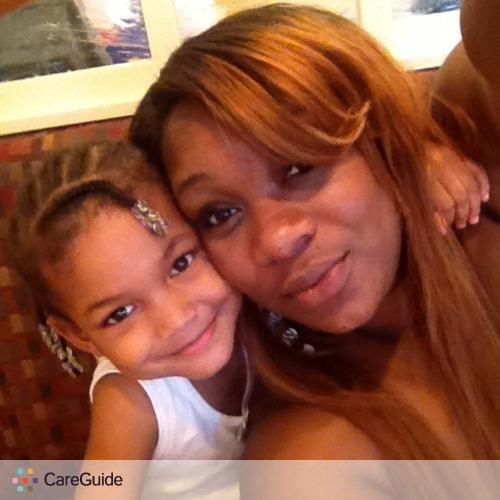 Child Care Provider Faith B's Profile Picture