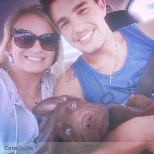 Pet Care Provider Heath Thurman's Profile Picture