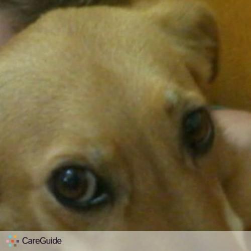 Pet Care Provider Jana Reis's Profile Picture