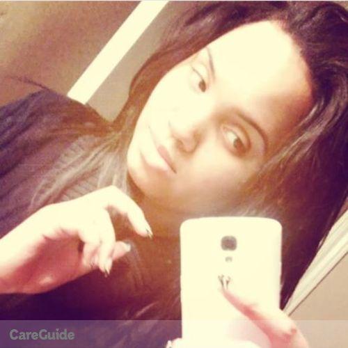 Child Care Provider Kisha Adams's Profile Picture