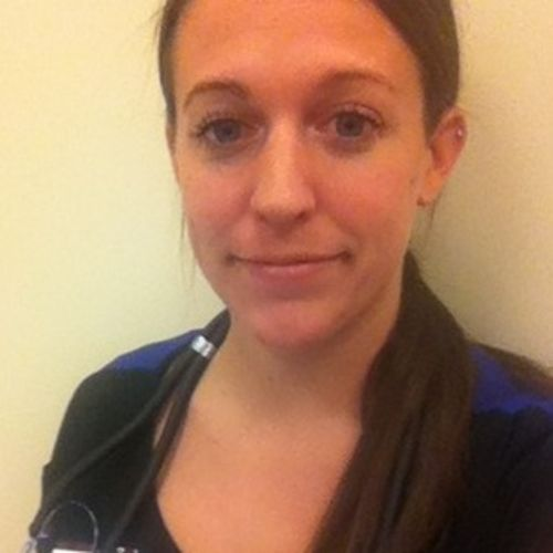 House Sitter Provider Carrie N's Profile Picture