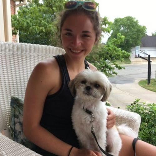 Pet Care Provider Rachel Jansen Gallery Image 1