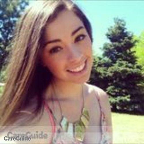 Child Care Provider Samantha Kwiatkowski's Profile Picture