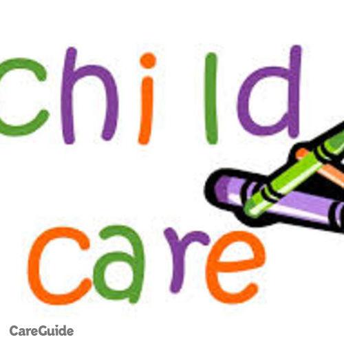 Child Care Provider Aliina F's Profile Picture