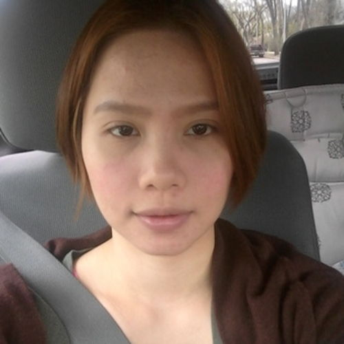 Housekeeper Job Anne P's Profile Picture