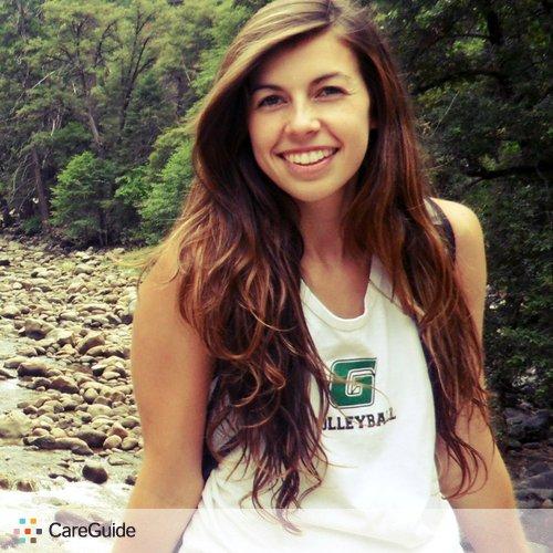 Child Care Provider Katie Calderone's Profile Picture