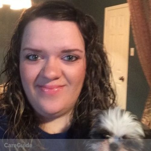 Pet Care Provider Taylor S's Profile Picture
