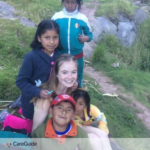 Child Care Provider Maddy Gilbert's Profile Picture