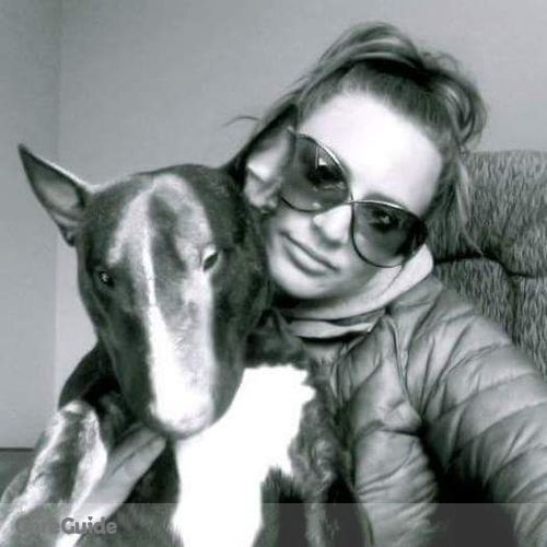 Pet Care Provider Aislyn Kennedy's Profile Picture
