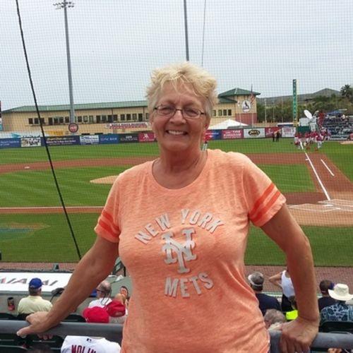 Elder Care Provider Becky S's Profile Picture