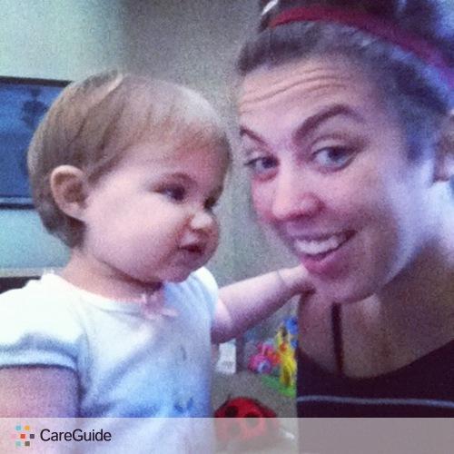 Child Care Provider Mckenna Strecker's Profile Picture