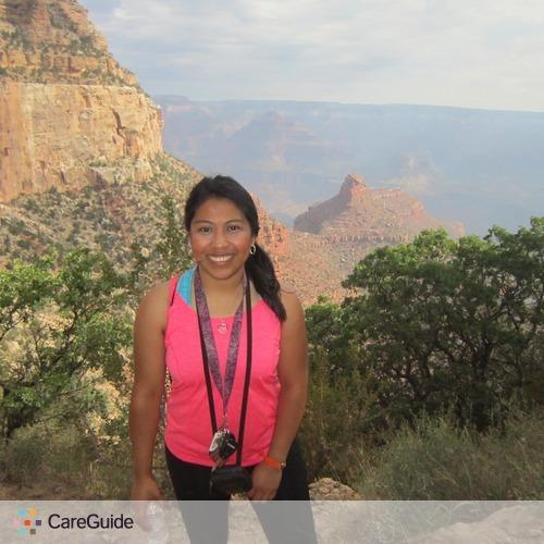 Child Care Provider Lizette Fernandez's Profile Picture