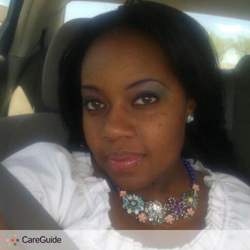 Child Care Provider sharita steele's Profile Picture