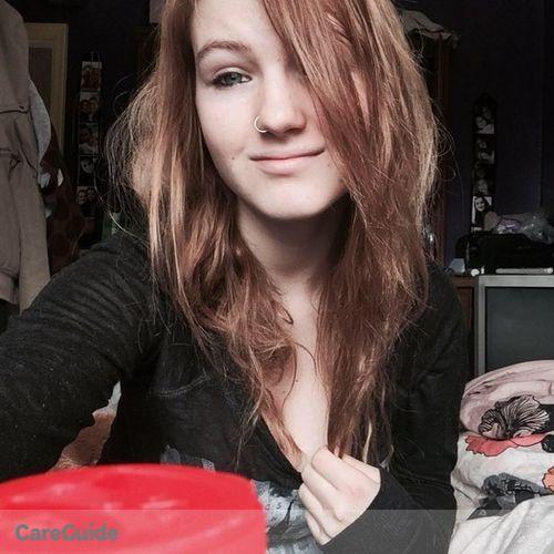 Housekeeper Provider Sabrina Molaro's Profile Picture