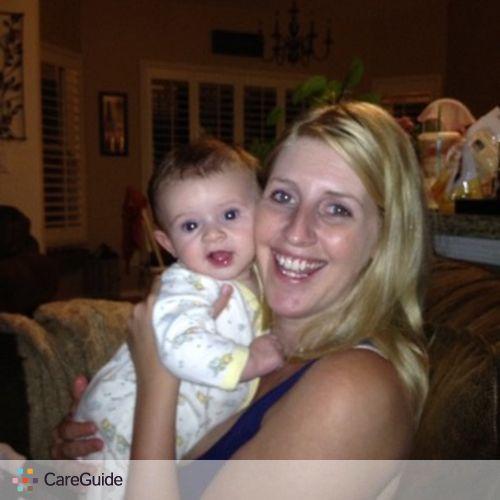 Child Care Job Eric Elam's Profile Picture