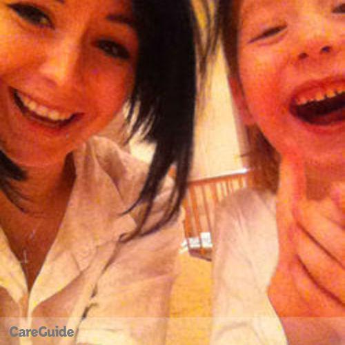 Canadian Nanny Provider Lina Gornostayeva's Profile Picture