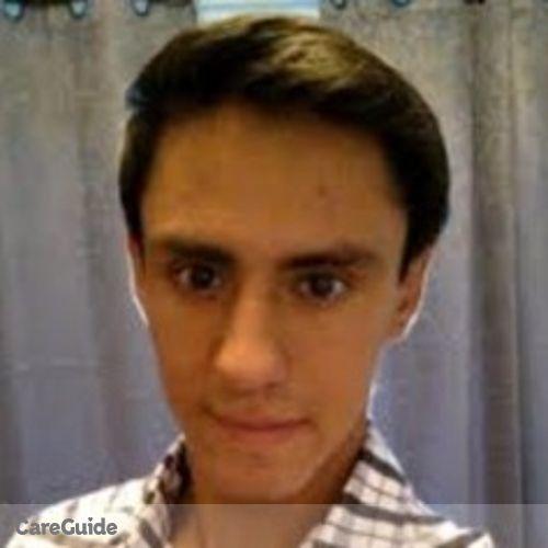 Pet Care Provider Albert C's Profile Picture
