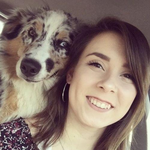 Pet Care Provider Alex P's Profile Picture