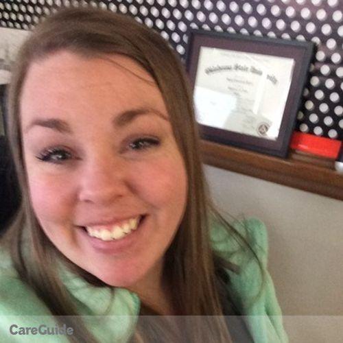 Child Care Provider Jamie Kriel's Profile Picture