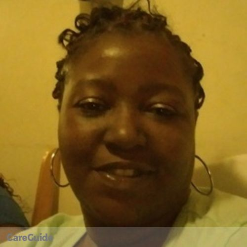 Housekeeper Provider Adrienne Conner's Profile Picture
