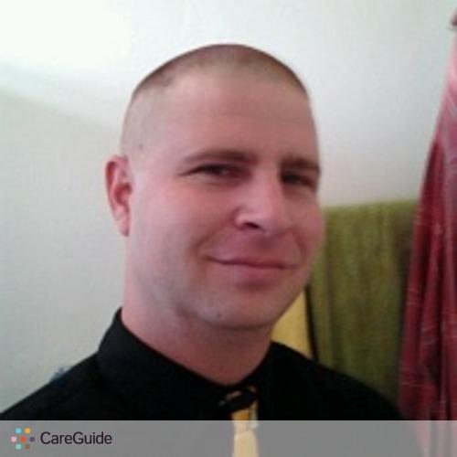Handyman Provider Daniel Cardinel's Profile Picture