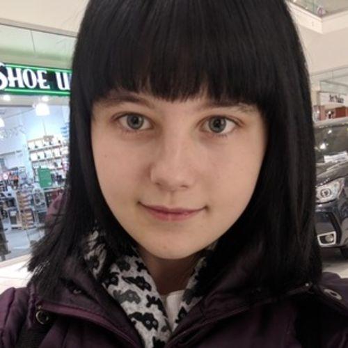 Child Care Provider Tatiana L's Profile Picture