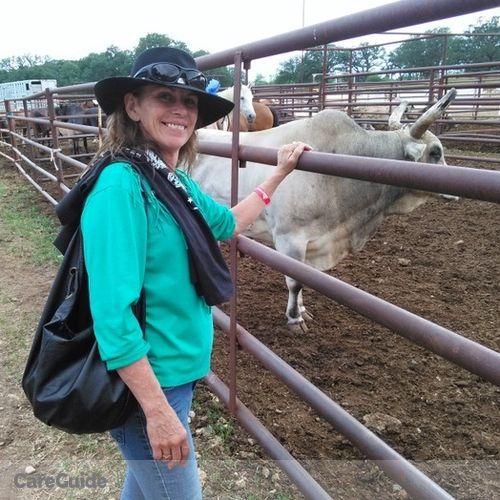 Elder Care Job Tracy Kelley's Profile Picture