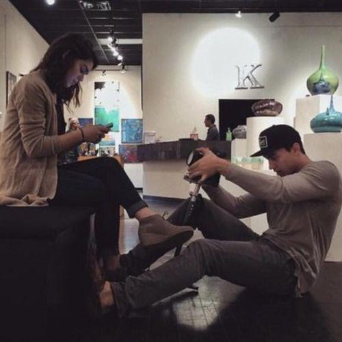 Videographer Provider Zach Aldridge Gallery Image 3
