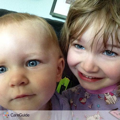 Child Care Job Brooke M's Profile Picture