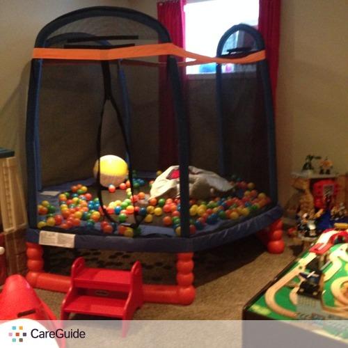 Child Care Provider Leanne D's Profile Picture