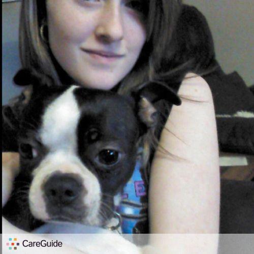 Pet Care Provider Kristin B's Profile Picture