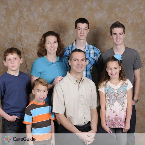 House Sitter Provider Scott Berkley's Profile Picture