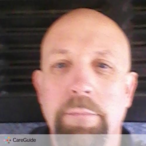 Pet Care Provider Brad Colby's Profile Picture