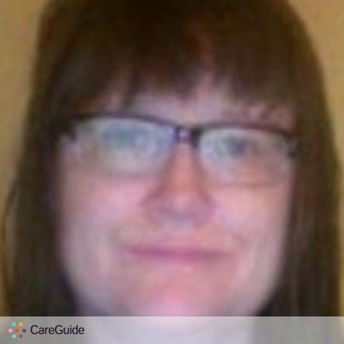 Pet Care Provider Darlene M's Profile Picture