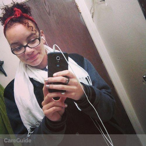Child Care Provider Katrina K's Profile Picture