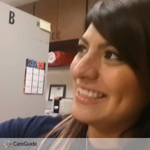 Housekeeper Provider Mayra E's Profile Picture